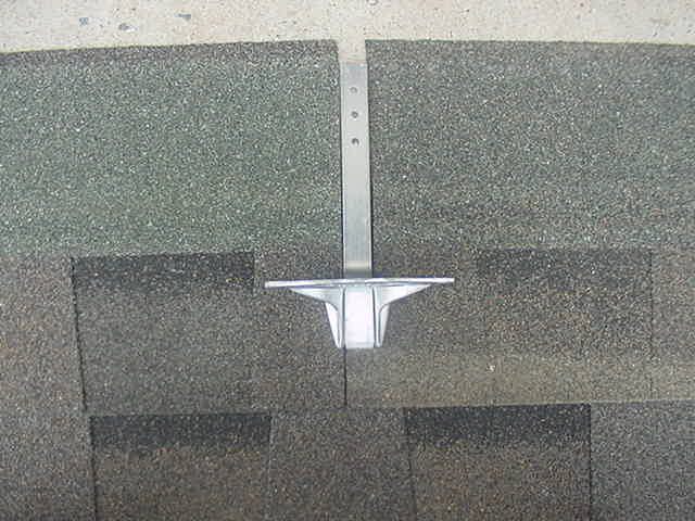 jalco snowguards shingle roof installation 6